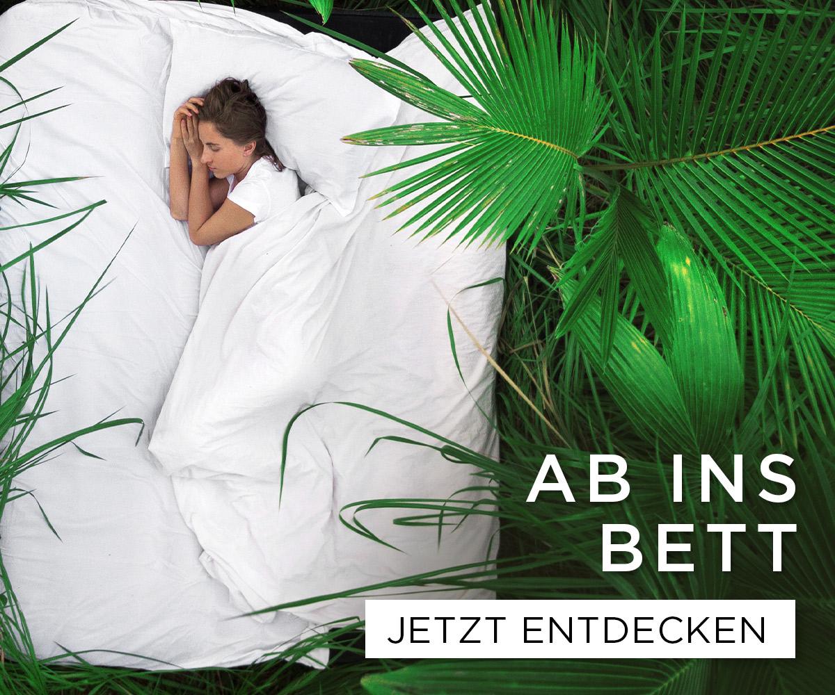 Ab Ins Bett
