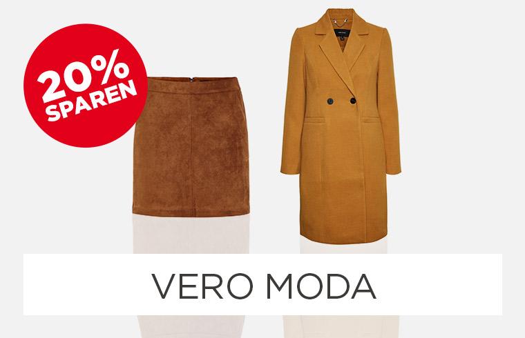 -20% auf Vero Moda