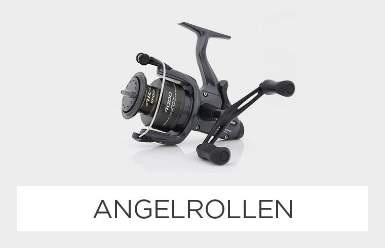 Angelrollen - Fischen & Angeln - shöpping.at