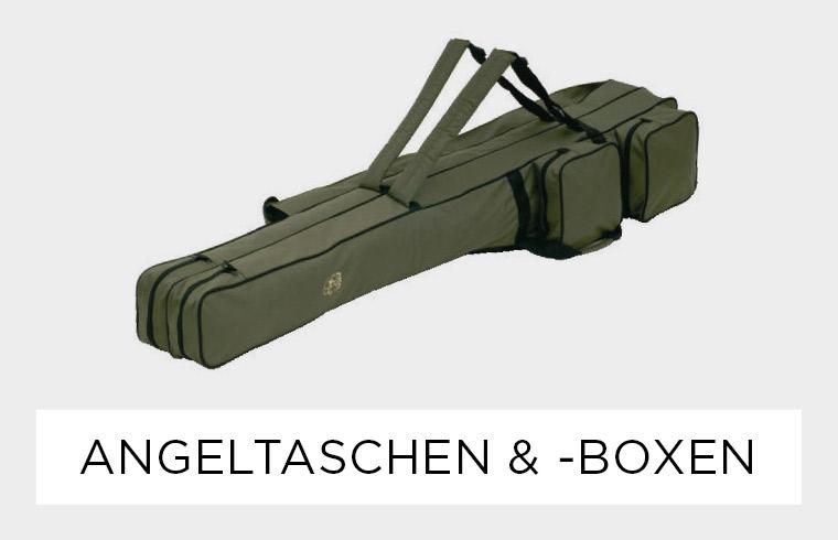 Angeltaschen & -boxen - Fischen & Angeln - shöpping.at
