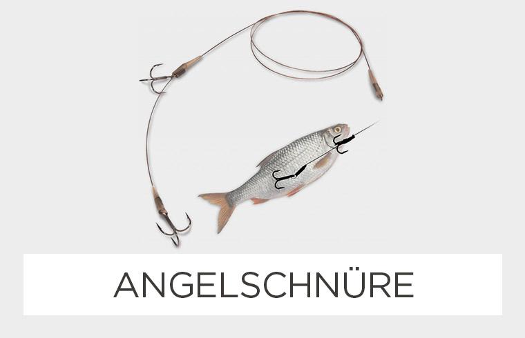 Angelschnüre - Fischen & Angeln - shöpping.at