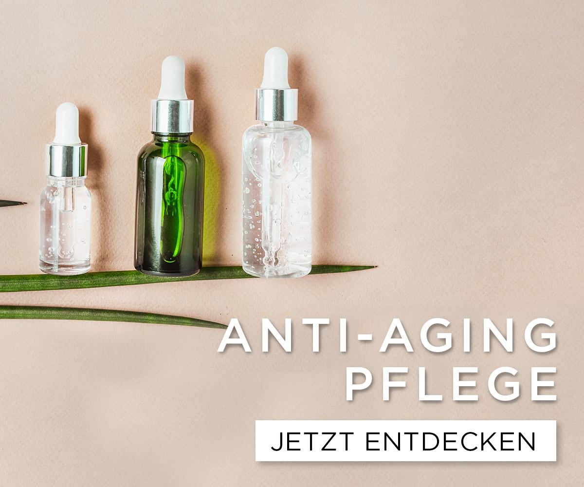 Anti-Aging Pflege