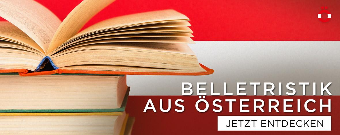 Bücher von österreichischen Autoren - shöpping.at