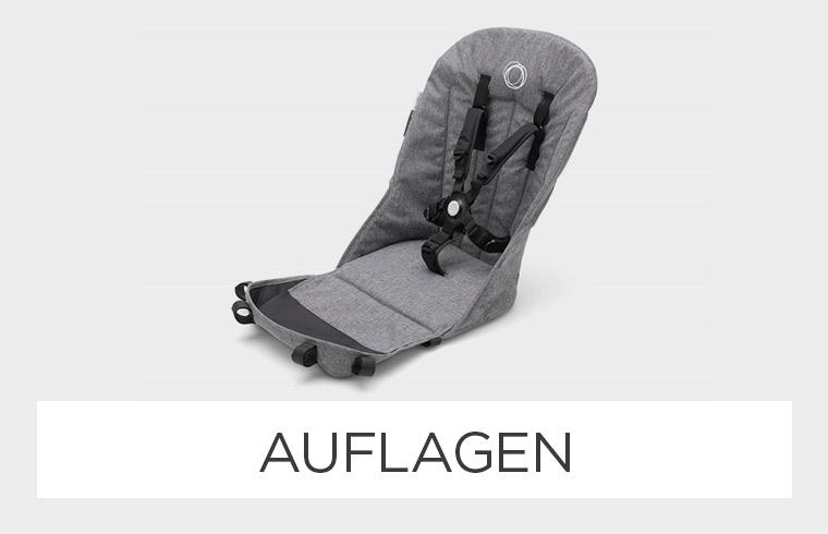Decken und Auflagen für Kinderwägen - shöpping.at