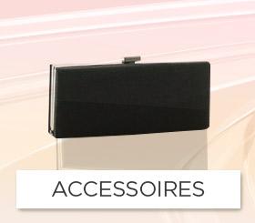 Accessoires Damen - Traumhafte Ballmode