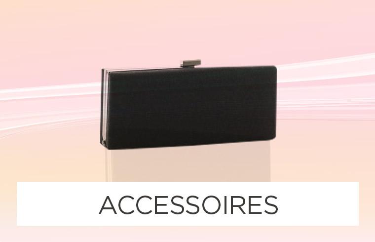 Damen Accessoires - Traumhafte Ballmode