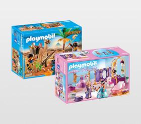 Playmobile