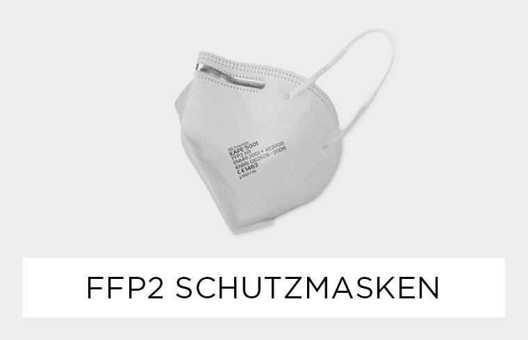 FFP2 Schutzmasken - shöpping.at