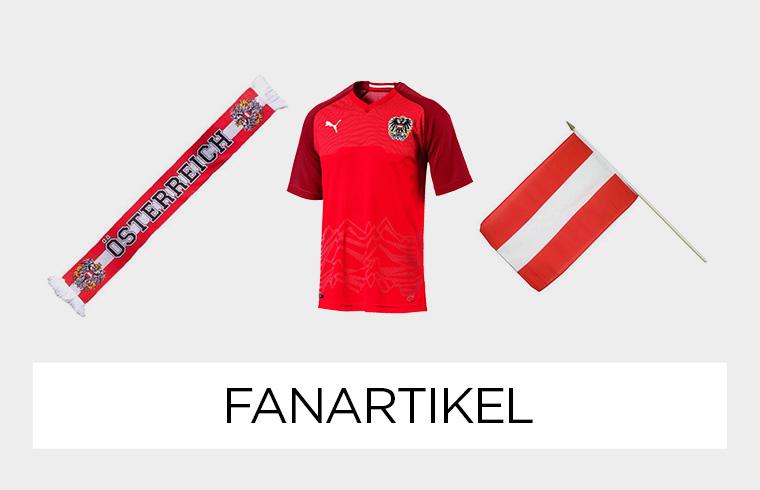 Fanartikel Fußball-Europameisterschaft - shöpping.at