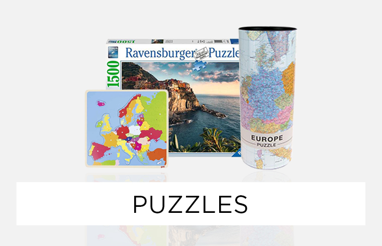 Puzzles online kaufen - shöpping.at