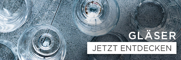 Gläser - Happy Hour zuhause - shöpping.at