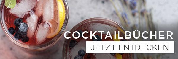 Cocktailbücher - Happy Hour zuhause - shöpping.at