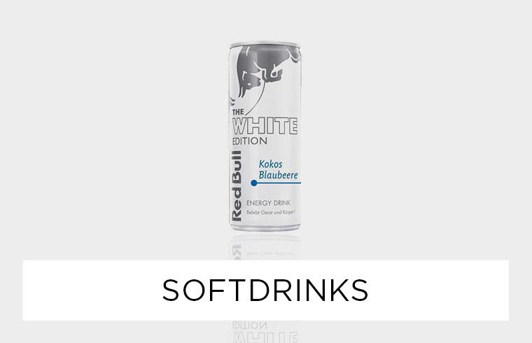 Softdrinks - Happy Hour zuhause