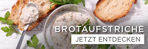 Brotaufstriche - shöpping.at