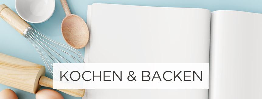 Kochen & Backen Bücher - shöpping.at
