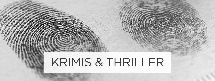 Krimis & Thriller - shöpping.at