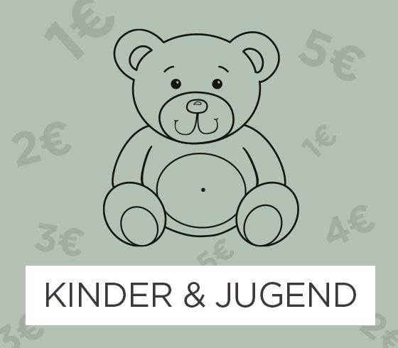 Kinder- & Jugendliteratur - Bücher zum kleinen Preis  - shöpping.at