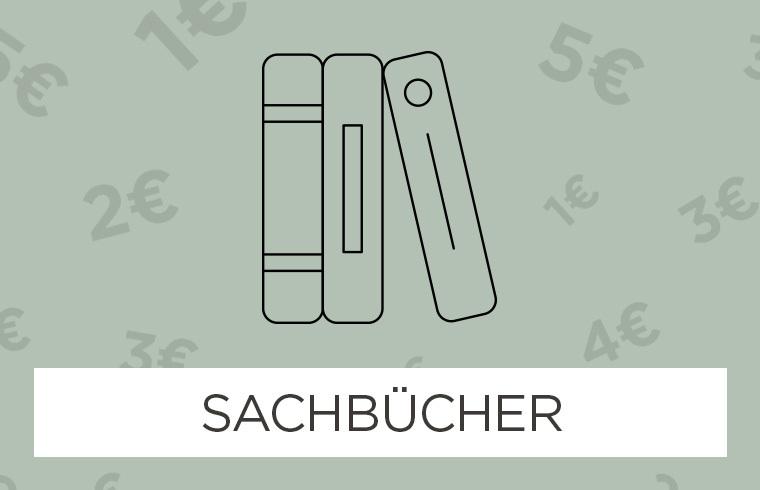 Sachbücher - Bücher zum kleinen Preis  - shöpping.at
