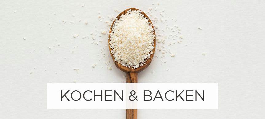 Koch- & Backbücher online kaufen - shöpping.at
