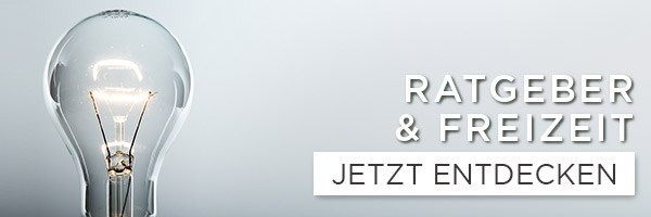 Ratgeber & Freizeit Bücher - shöpping.at
