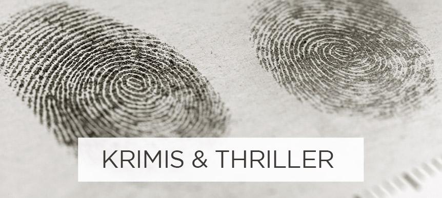 Krimis & Thriller online kaufen - shöpping.at