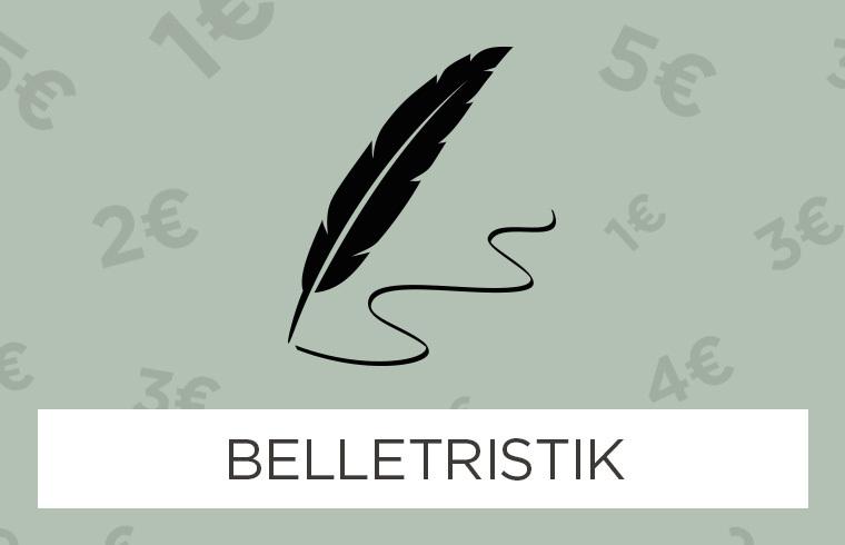 Belletristik - Bücher zum kleinen Preis  - shöpping.at