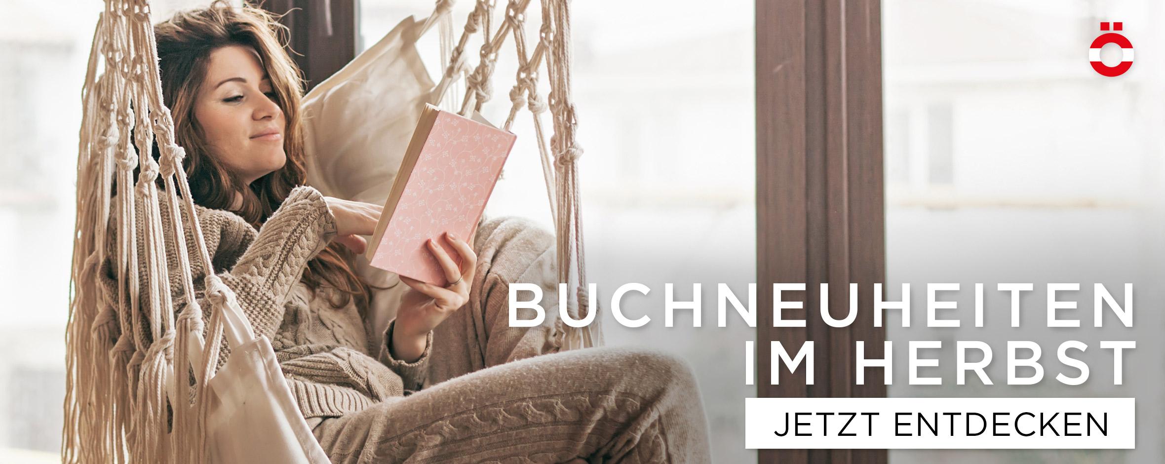 Bücher Neuheiten Herbst 2020 - shöpping.at