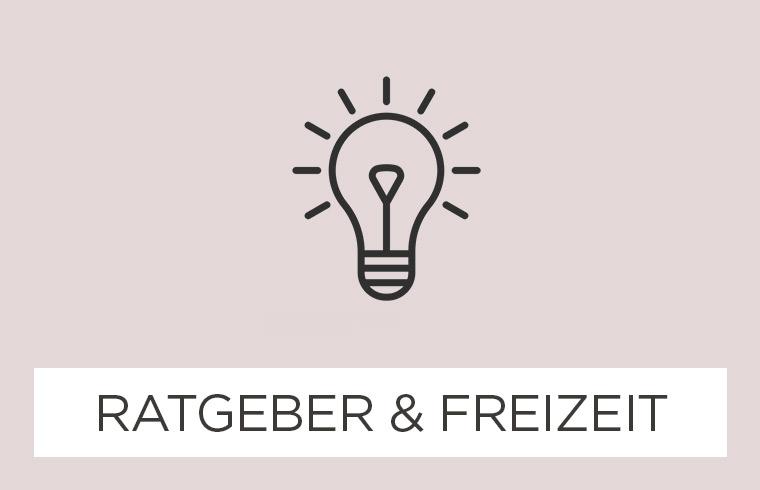 Ratgeber & Freizeitbücher bei shöpping.at