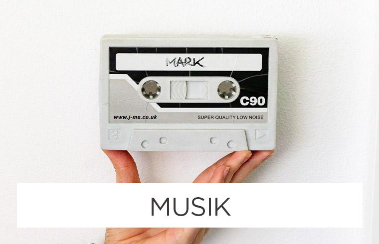 Musik bei shöpping.at