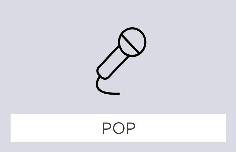 Pop und weitere Musik-Genres bei shöpping.at