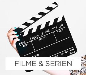 Filme & Serien bestellen auf shöpping.at