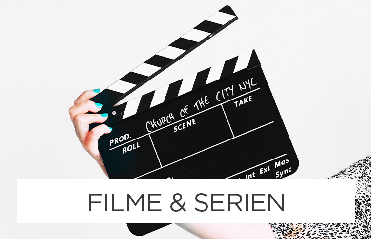 Filme & Serien bestellen bei shöpping.at