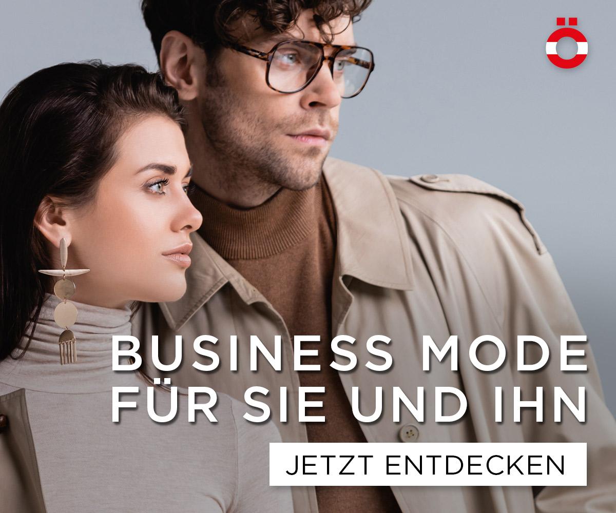 Business Mode für Sie und Ihn