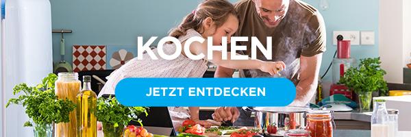 Kochen & Küche