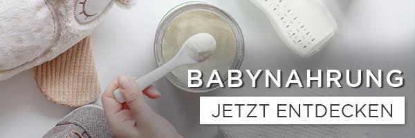Babynahrung online kaufen - shöpping.at