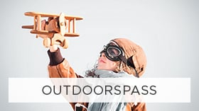 Outdoorspass