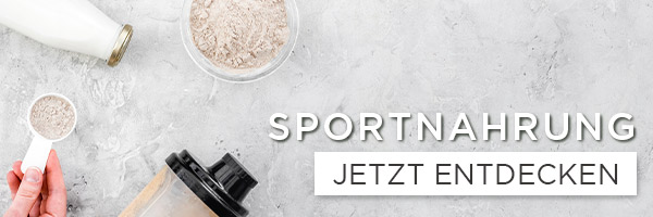 Sportnahrung - shöpping.at