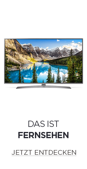 TV, Audio & Heimkino