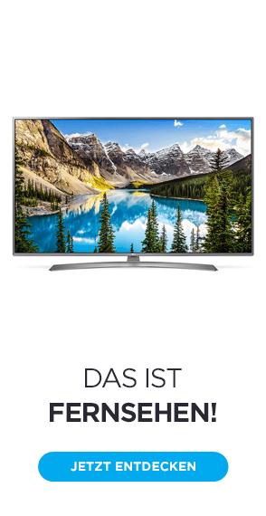Fernseher - Das ist Fernsehen!