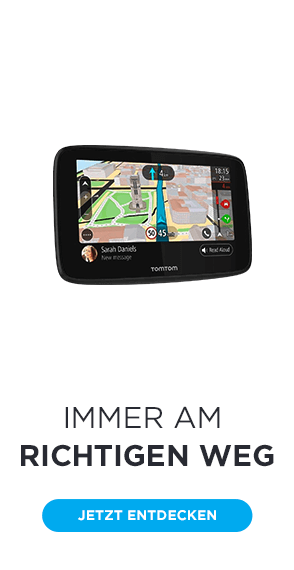 Navigationssysteme - Immer am richtigen Weg