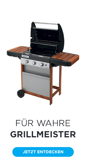 Griller - Für wahre Grillmeister