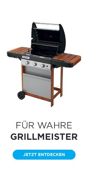 Griller - Für wahre Grillmeister