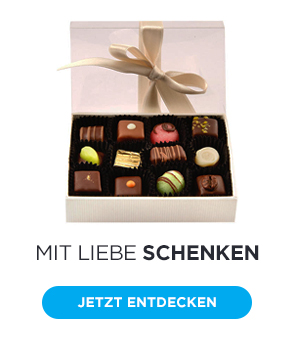 Mit Liebe schenken