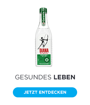 Gesundes Leben