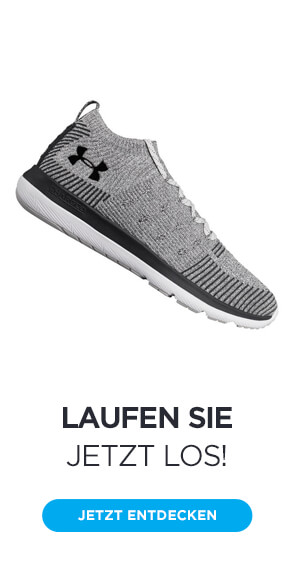 Lauf- & Sportschuhe - Laufen Sie jetzt los!