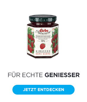 Für echte Genießer