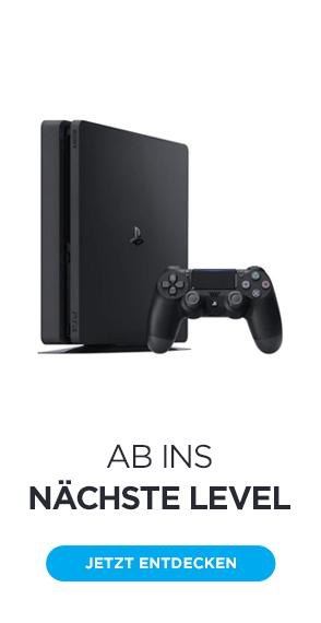 Games & Konsolen - Ab ins nächste Level!