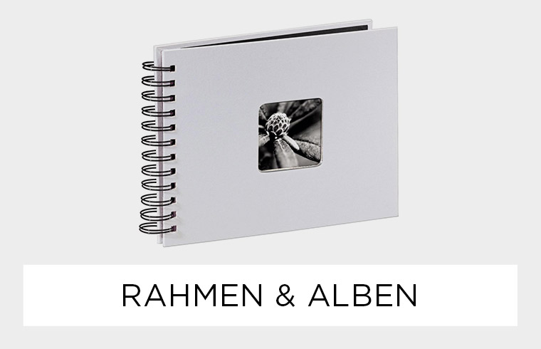 Bilderrahmen & Alben - shöpping.at