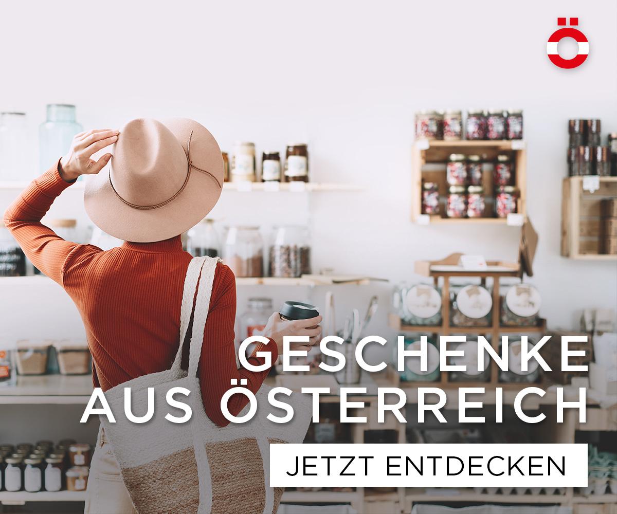 Geschenke aus Österreich - shöpping.at