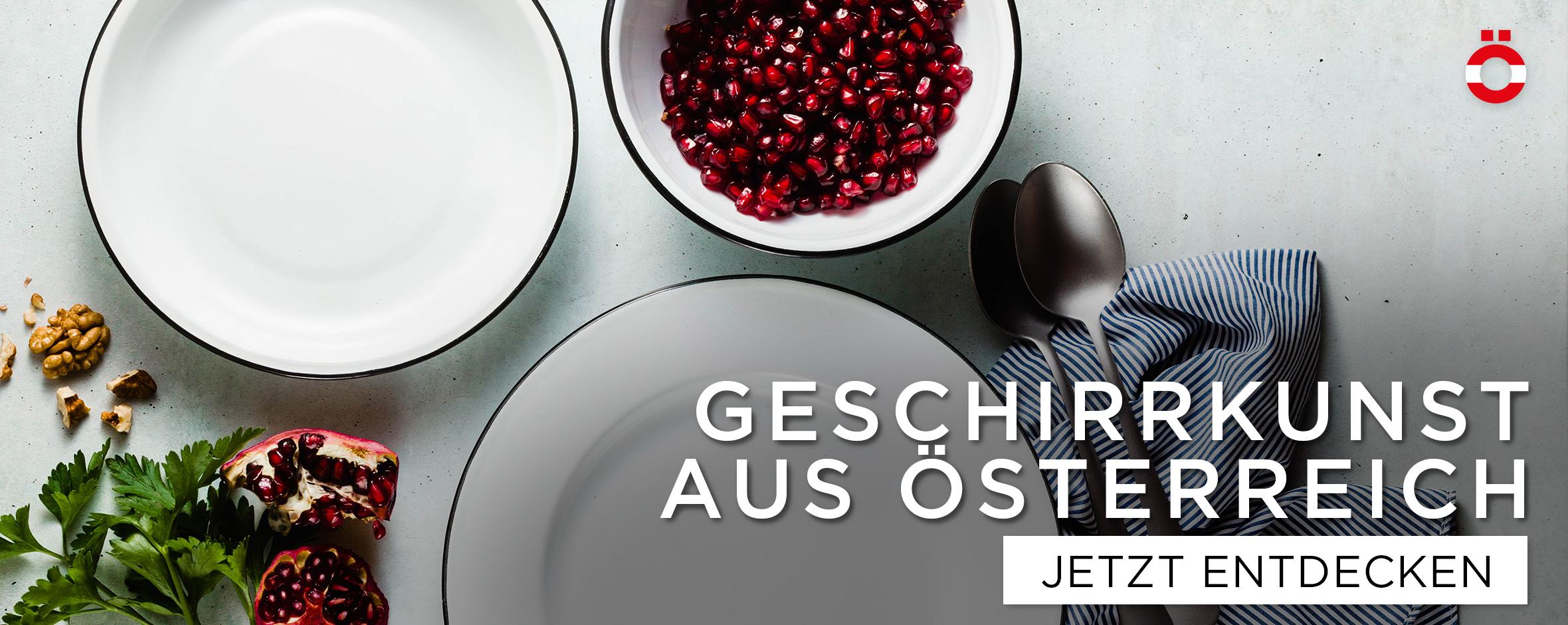 Geschirr aus Österreich online kaufen - shöpping.at